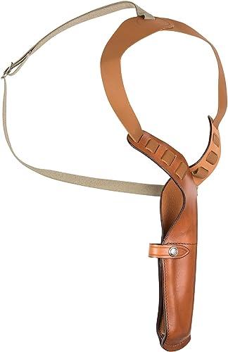 Bianchi Gun Leather X15 Shoulder Holster