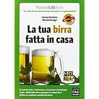 La tua birra fatta in casa