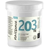Naissance Organic Virgin Coconut Oil 250g. 100% Pure & Natural