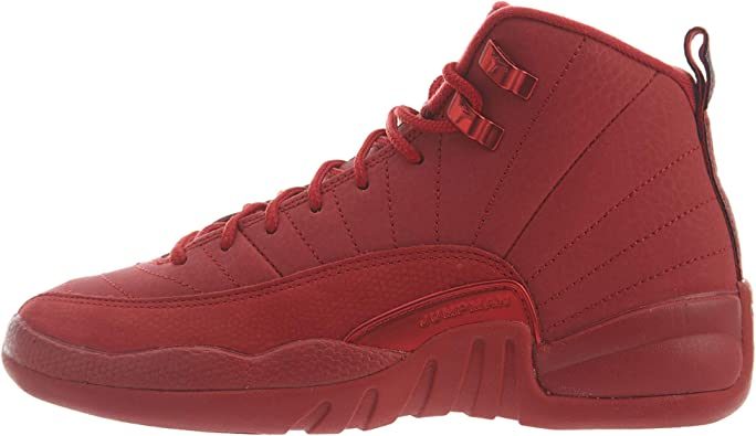 lower price with cute best selling Nike Air Jordan 12 Retro (GS), Chaussures de Fitness Homme ...