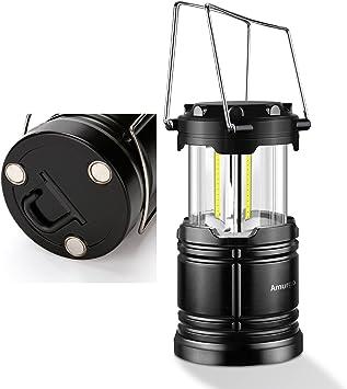 Tragbare  30 LED Lampe Camping Zelt Angeln Laterne