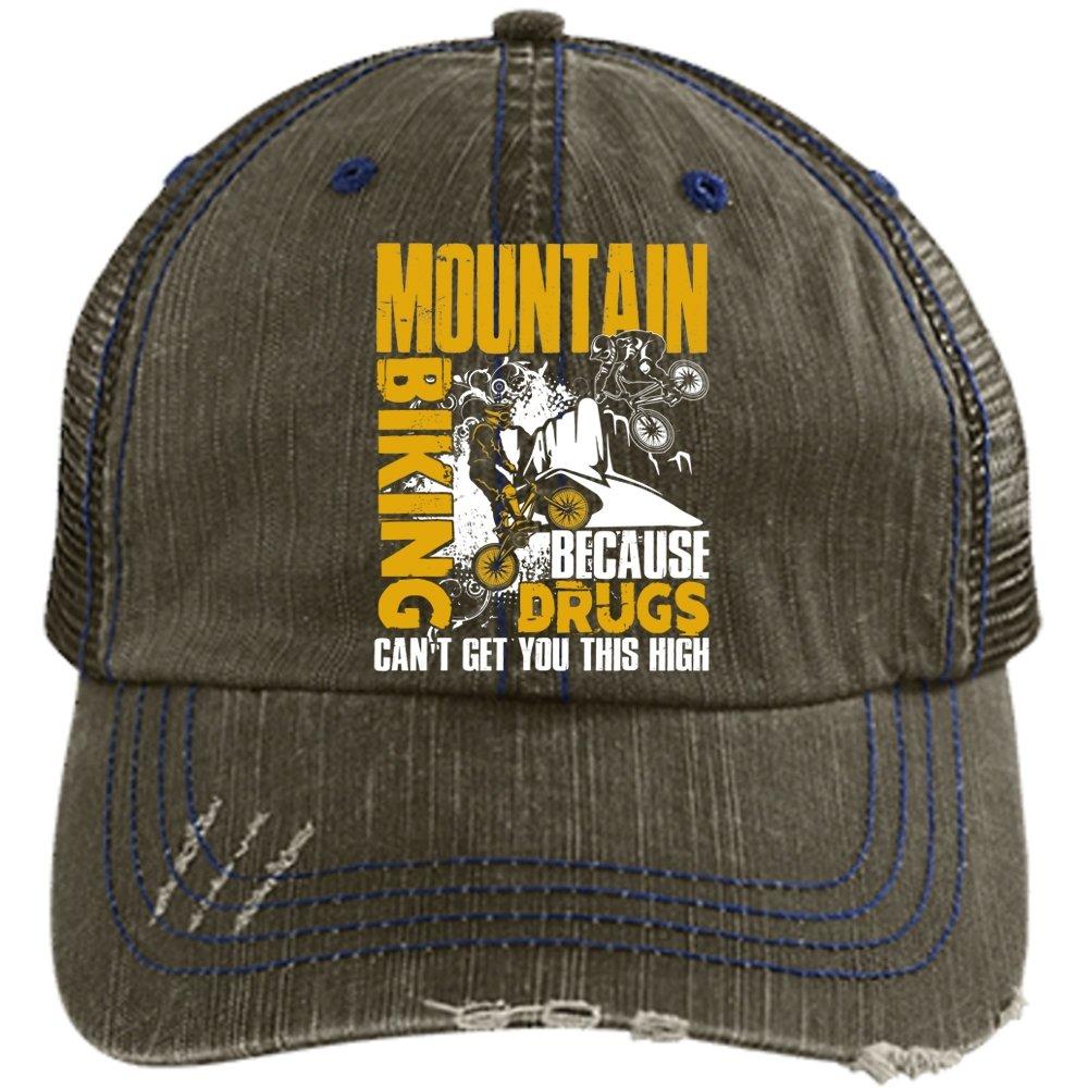 dbc65cafb23 I Love Mountain Biking Hat