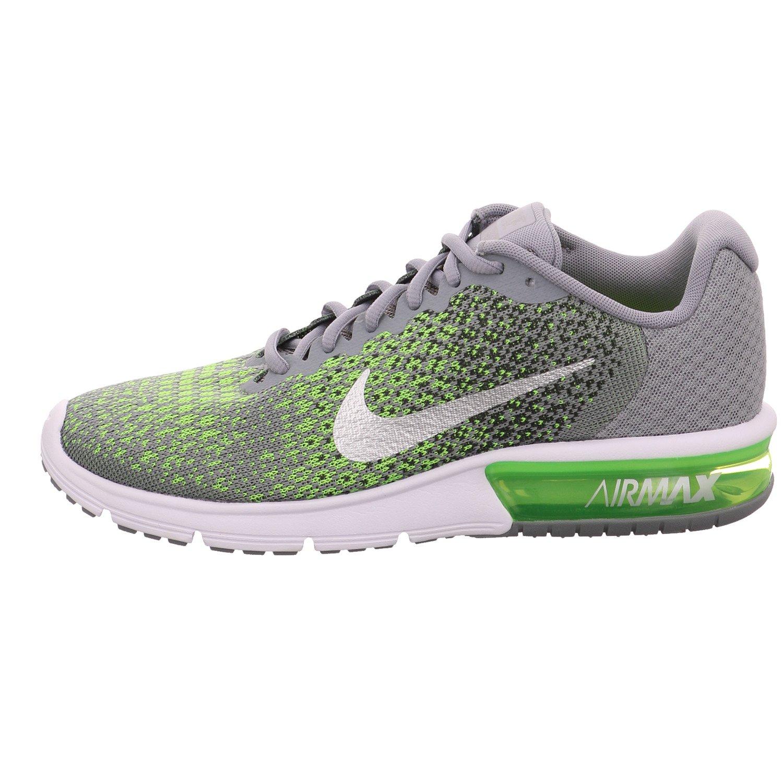 check out 783fa 269c8 Nike Air Max Sequent 2, Scarpe Running Uomo  Amazon.it  Sport e tempo libero