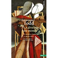 La Diversité du monde - Structures familiales et modernité