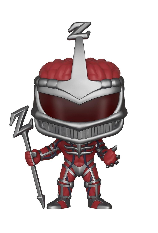 Funko Pop Television: Power Rangers-Lord Zedd Collectible Figure, Multicolor 32803