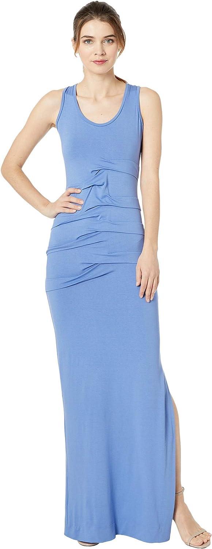 Nicole Miller Womens Vanessa Jersey Dress