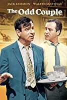 'The Odd Couple' from the web at 'https://images-na.ssl-images-amazon.com/images/I/71ZM+MgzV4L._UY200_RI_UY200_.jpg'