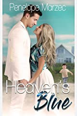 Heaven's Blue Paperback