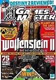 GamesMaster