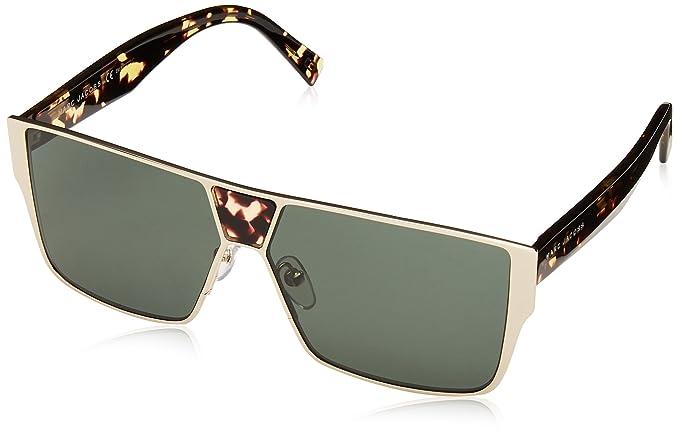 Marc Jacobs Sonnenbrille Marc 213/S Gafas de sol, Dorado ...