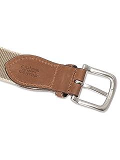Solid Surcingle Belt 118-13-1135: Khaki