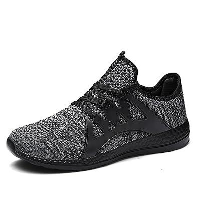 5c05e4d1c2aa37 Anokar Sportschuhe Herren Damen Laufschuhe Sneakers Sommer Turnschuhe  Casual Sport Fitnessschuhe Schuhe Trainer Running Schuhe Atmungsaktives