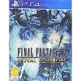 Final Fantasy XV - Royal Edition for PlayStation 4