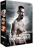Un seul deviendra invincible - Anthologie : Un seul deviendra invincible : Dernier round + Un seul deviendra invincible : Redemption + Un seul deviendra invincible : Boyka [Blu-ray]