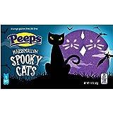 Peeps Halloween Spooky Cats Marshmallow Candy - 1.125oz