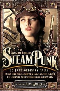 The Mammoth Book of Nebula Awards SF (Mammoth Books)