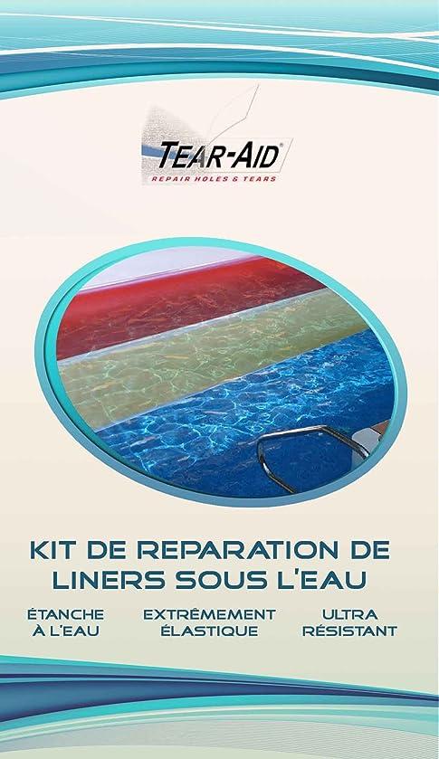 kit de rparation instantane et sans colle de liners de piscine et de bassin - Liner Pour Piscine Intex Tubulaire