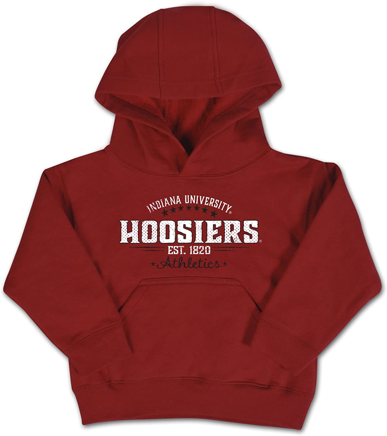 NCAA Toddler Pullover Hood