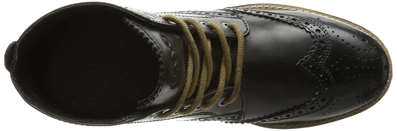CREVO Mens Boardwalk Fashion Boot