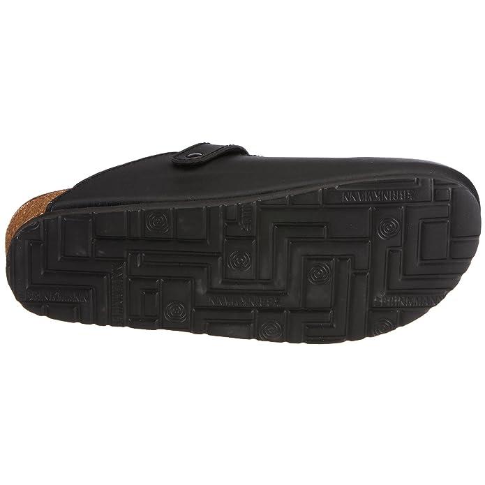600140, Chaussures homme, Noir, 43Dr. Brinkmann