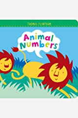 Animal Numbers Kindle Edition