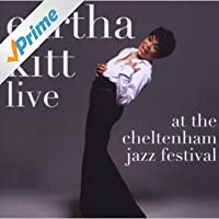 Live At The Cheltenham Jazz Festival