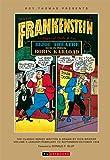 Frankenstein: 5: Roy Thomas Presents