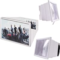 DMG 3D Viewer Immersive Screen No Glare Mobile Phone Video Magnifier
