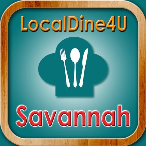 Restaurants in Savannah, US! (Savannah Bistro)