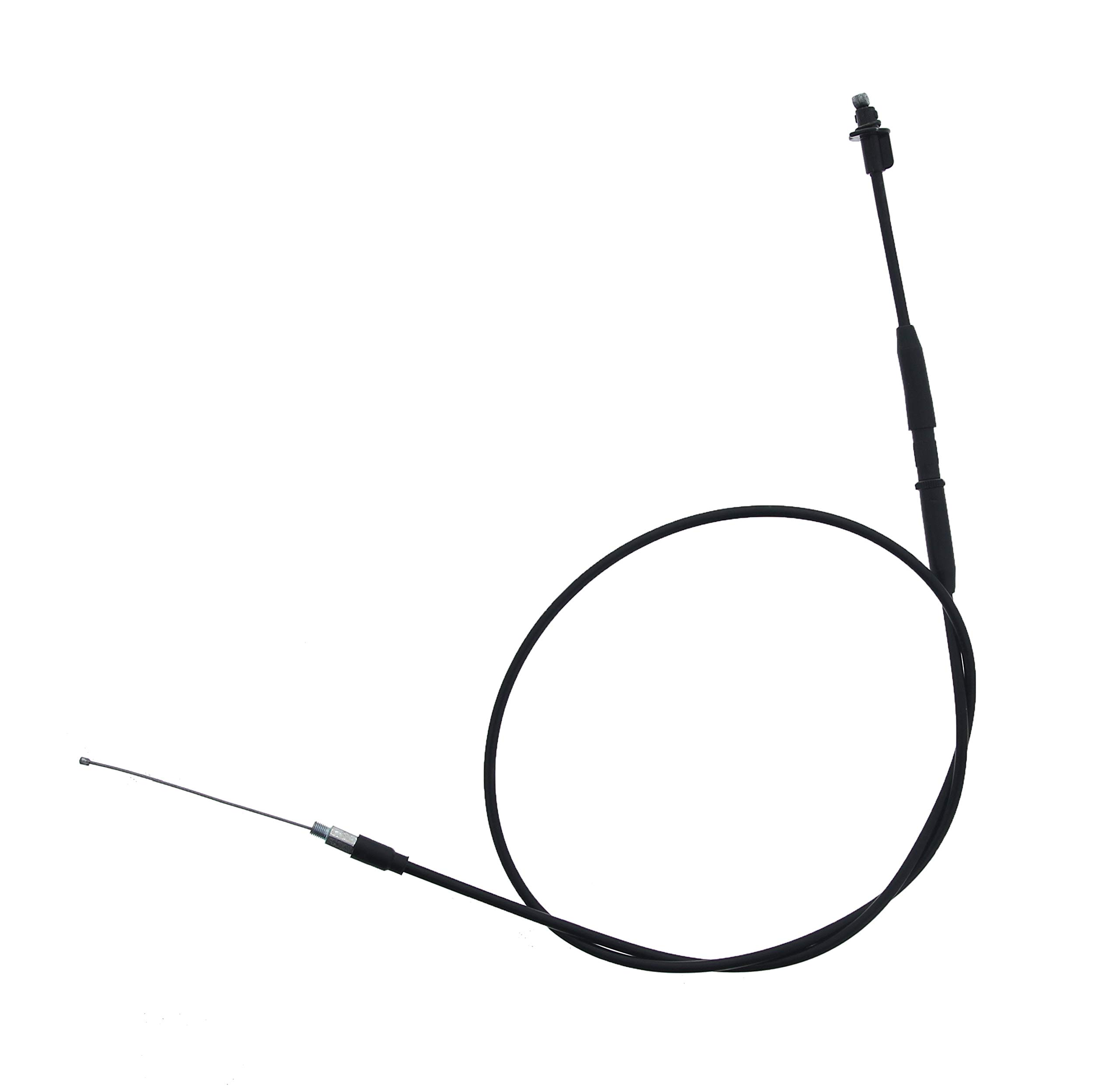 Race Driven Throttle Cable OEM 7081219 for Polaris Sportsman MV7 600 700 by Race-Driven