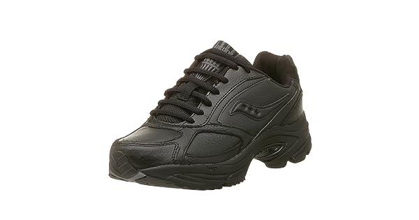 Shop For 2017 Saucony Grid Omni Walker Walking Shoes in