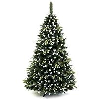 DWA ARBOL Navidad Grande en Caja, Bosque Tradicional
