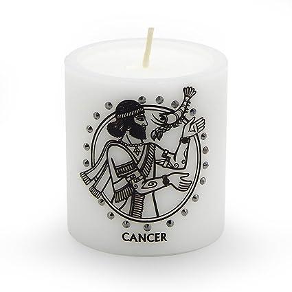 Amazon Decorative Candle By Sam Wishbone