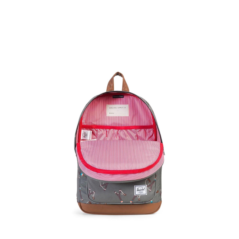 2cf8c4f5852 Herschel Supply Co. Pop Quiz Youth Backpack
