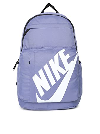 Nike Blue Unisex Element Backpack  Amazon.in  Bags, Wallets   Luggage f5cc4f99d7