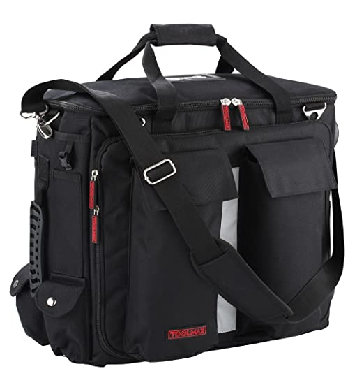 Toolmax Backpack Lightweight And Durable Tool Backpack 380x440x300mm Amazon In Clothing Accessories