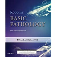 Robbins and Kumar Basic Pathology: First South Asia Edition