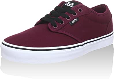 Vans Atwood Canvas, Sneaker Hombre