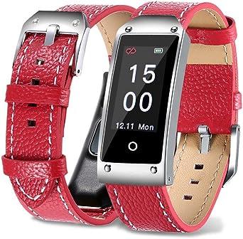 Reloj Inteligente Reloj Mujer Sport Reloj Sport Digital Reloj Inteligente y Fitness Reloj Sport Smart Reloj Hombre ...