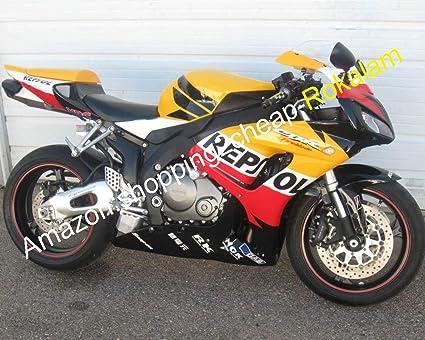 CBR1000RR Kit de carenado CBR1000 CBR 1000RR para CBR1000 RR ...