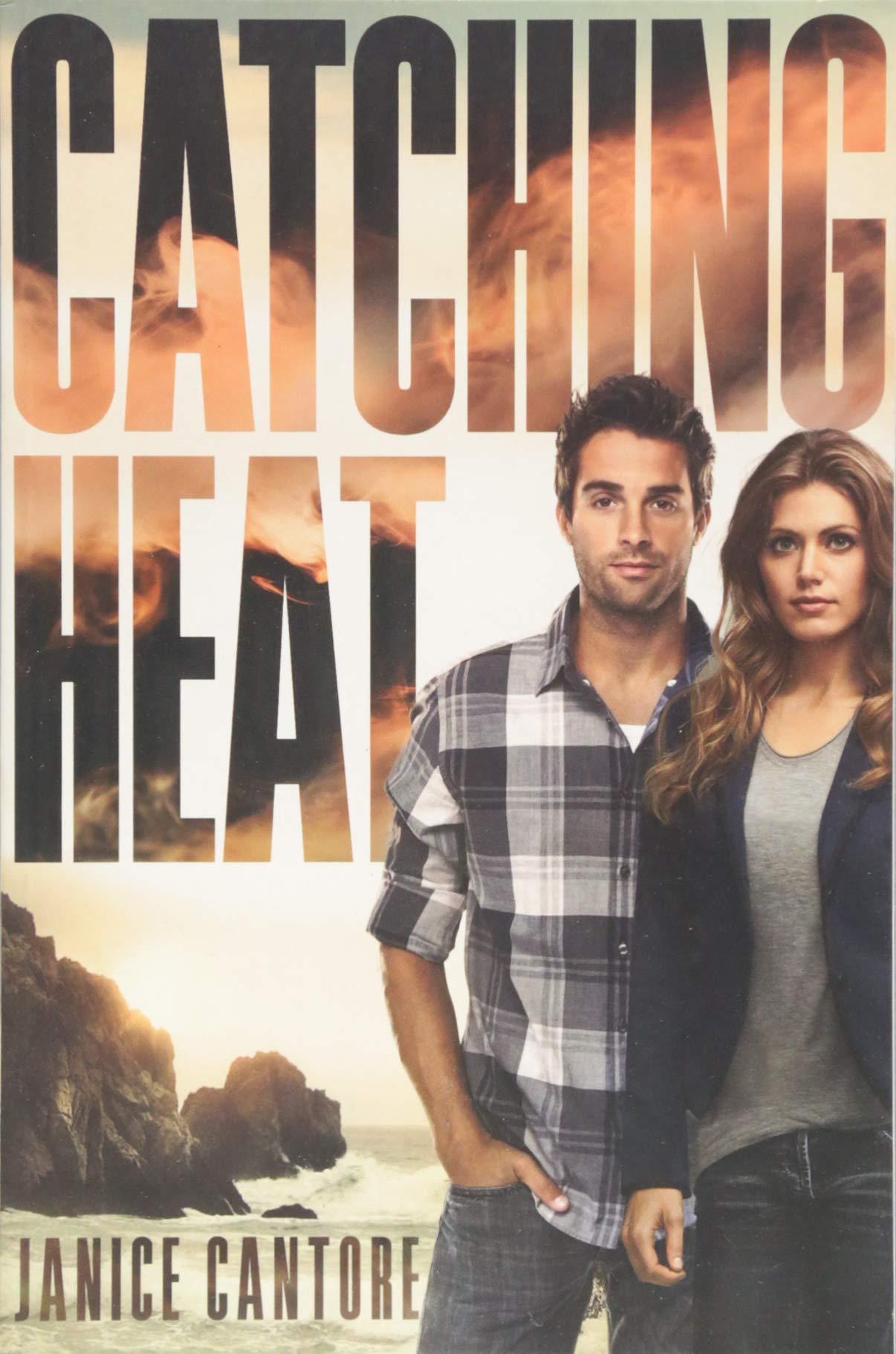 Catching Heat (Cold Case Justice) ePub fb2 ebook