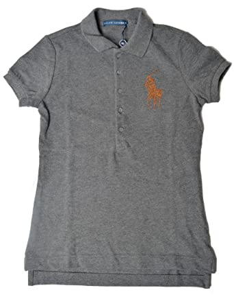 Polo Ralph Lauren ladies crystal limited edition Top Shirt 100% Genuine  ps024 (SMALL) 579275a994