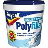 Polycell Multi-Purpose Polyfilla Ready Mixed, 1 Kg