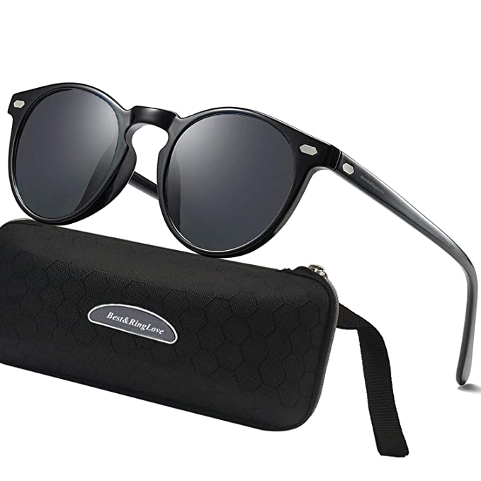 a96de3fd7f7 Sunglasses for women men vintage polarized UV400 Biking Golfing Driving  Fishing Climbing Summer outdoor sports
