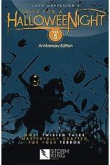 John Carpenter's Tales for a HalloweeNight: Volume 5 Paperback