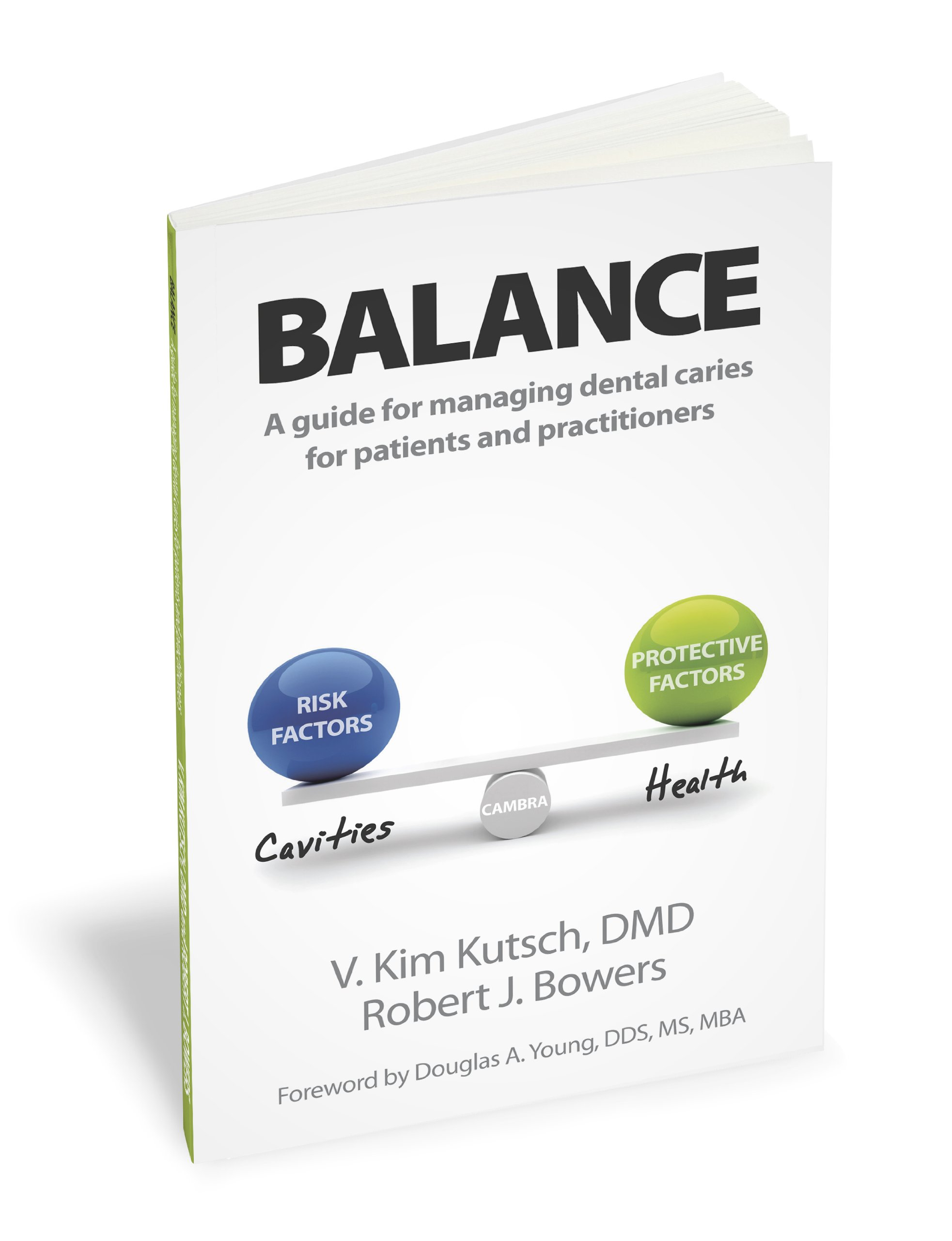Download Balance: A Guide to Managing Dental Caries for Patients and Practitioners ebook