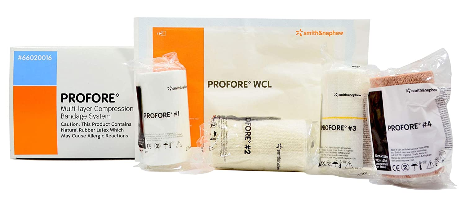 Smith & Nephew Profore Compression Bandage System #66020016 by Profore   B003XNLXA2