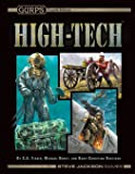 GURPS High-Tech