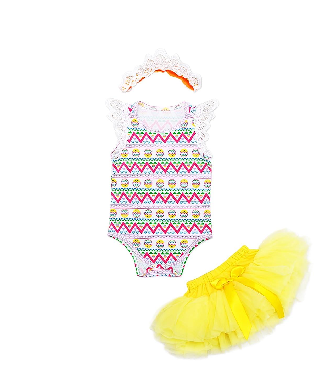【おトク】 Angeline SHIRT ベビーガールズ B06Y1LB61S Yellow Short Sleeves Sleeves SHIRT 9 - Angeline 12 Months 9 - 12 Months Yellow Short Sleeves, エサシグン:53f69a01 --- arianechie.dominiotemporario.com