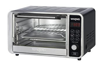 Amazon Waring Pro TCO650 Digital Convection Oven Toaster